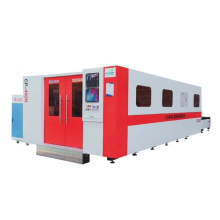 Laser Cutting Machine 3d Model