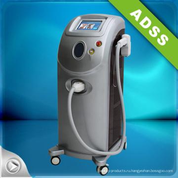 Медицинская лазерная боль Бесплатная 808-нм лазерная диодная лазерная эпиляция