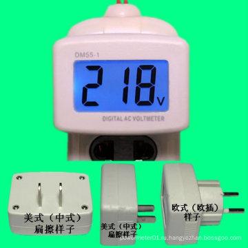 2012 Best Sale Mini digital meter lcd