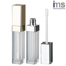 9.5ml Round Plastic Lip Gloss Container
