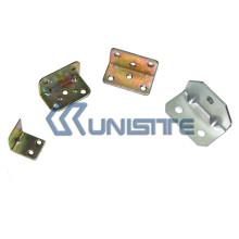 Chapa metálica de precisão com alta qualidade (USD-2-M-213)
