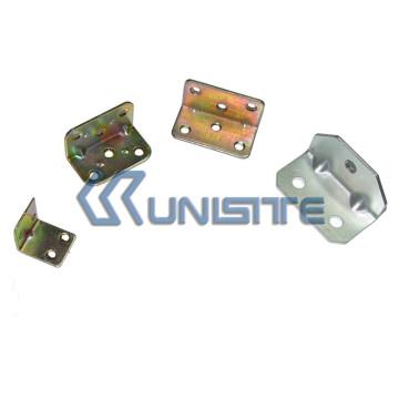 Pièce d'estampage métallique de précision avec haute qualité (USD-2-M-213)