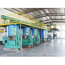 Máquina da imprensa de óleo do coco de Huatai mini / máquina da extração do óleo para a venda com o mais baixo preço