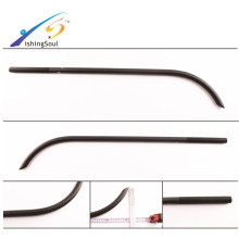 THS003 Light weight toray carbon OEM carp fishing throwing stick