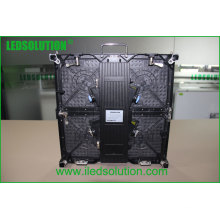 P3.91 Interior Front Service 500X500mm Display LED