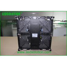 Р3.91 500X500mm крытый передний Дисплей СИД обслуживания