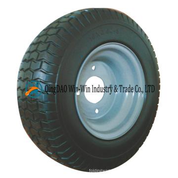 16 * 6.50-8 roue tubeless d'unité centrale pour des chariots de fournisseur de la Chine
