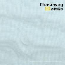 Tissu en mousse à la viscose Ranyon en polyester ordinaire