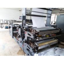 Machine à fabriquer des cahiers à colle Ldgnb760