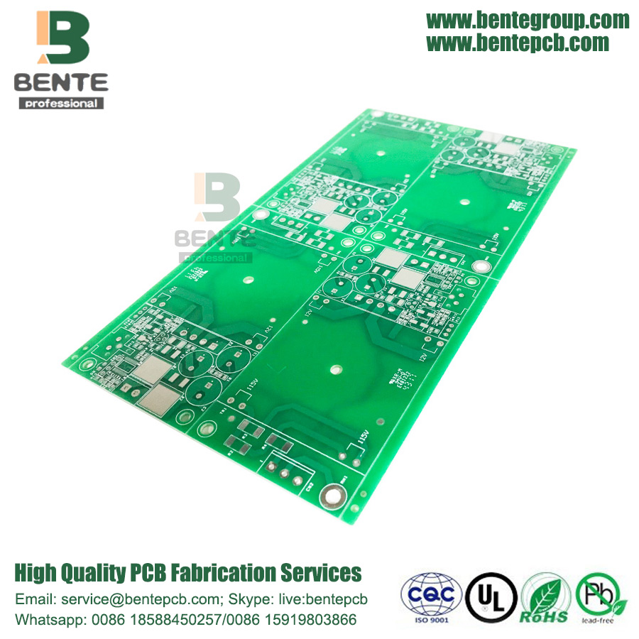 Heavy Copper PCB Multilayer
