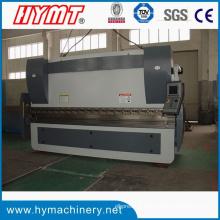 Presse plieuse hydraulique CNC avec système de contrôle DA52 de Delem