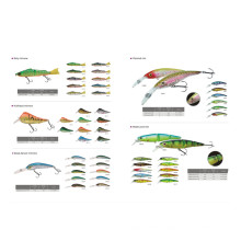 Water Joint Minnow Baits