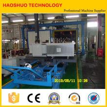 Vacuum Drying Oil Filling Equipment for Transformer