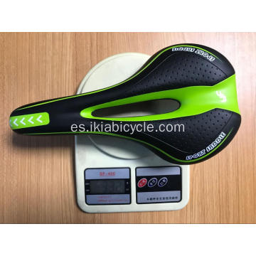 Bicicleta Saddle Bicycle Parts Asiento de ciclismo