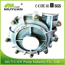 Coal Wanshing And Flotation Tailing Slurry Pump