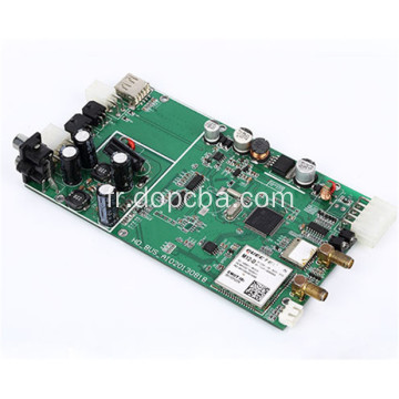 SMT Electronic PCB Assembly Board aucune commande minimum