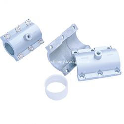 Pipe Joint for central conveying system
