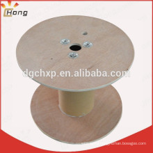 wooden spool factory direct for wire production