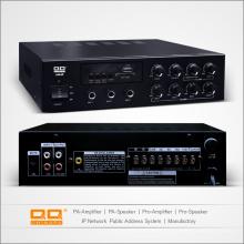 Pad-50 U Mini amplificateur à disque pour voiture 35W