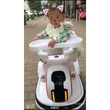 Nuevo paseo de diseño en coche para niños