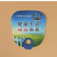 Custom Promotional Cheap Advertising Hand Fans
