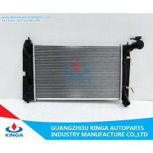 Best Quality Aluminum Auto Radiator for Toyota Corolla 01-04 Zze122 at