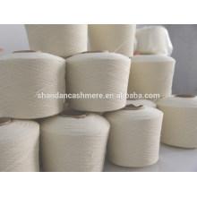 Nm2 / 26 gefärbt 100% Kaschmir Garne Farben aus Inner Mongolia Fabrik Formosa Garn