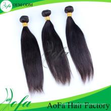 Top Quality Silky Straight Long Hair100% Malaysian Virgin Hair