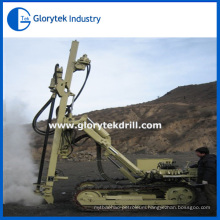 Gl120 Rotary Rock Drill Rig for Mines and Quarries