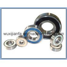 Deep Groove Ball Bearings with Snap Ring Groove