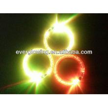 fash pulsera LED encendida para fiesta venta CALIENTE 2016