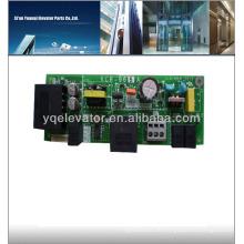 Mitsubishi Elevator PCB KCR-965A Aufzug Ersatzteile