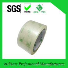 Transparent BOPP Tape for Packing Carton with Logo Printing