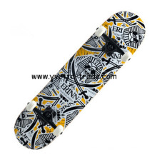 Skateboard with En13613 Certification (YV-3108-2A)