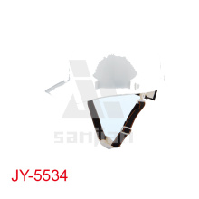 Jy-5534 2015 Adjustable Mining Safety Helmet