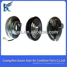 Venta caliente en guangzhou para el embrague del compresor del ac de mazda 3