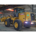 5 Ton XCMG Wheel Loader, Front Loader, Loaders