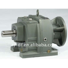 DOFINE helical gearbox for extruder