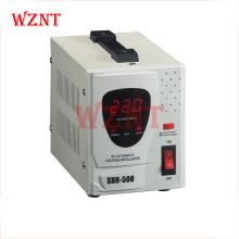Régulateur de tension automatique SDR AC de 210 W le moins cher