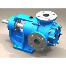 High Viscosity Nyp Series Inner Oil Gear Pump