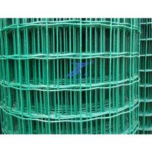 Malla de alambre soldada para jardín Eoru-Fence