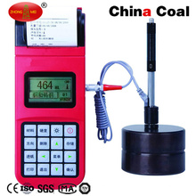 Portable Digital Universal Rockwell Hrb Hardness Gauge