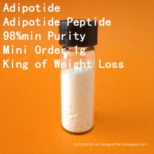 Adipotide High Purity Adipotide Peptide Powder para bajar de peso