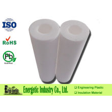 5mm Molded Ptfe Tube For Seals And Seats , 50mm To 300mm Length