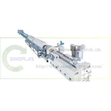 PE-Rohrleitung (GMP)