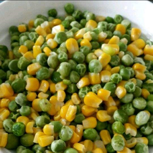 Grade Mixed Vegetables with Competitive Price