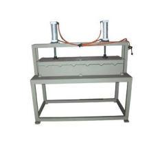 Auxiliary High alloy aluminum Ridge tile machine for PVC ro