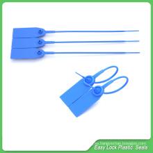 Sellos de plástico de 200 mm (JY200)