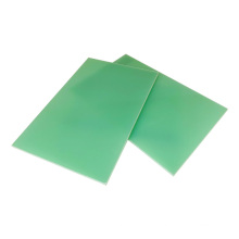 Chinese Factory Insulation Board Various Shapes Cutting Fr4 Epoxy Sheet