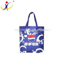 ¡XINXIANG color personalizado! Bolsas no tejidas laminadas promocionales personalizados por mayor
